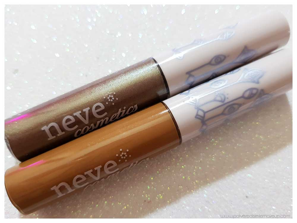 Neve Cosmetics Eyeliner Ink Me Tea Time Collection