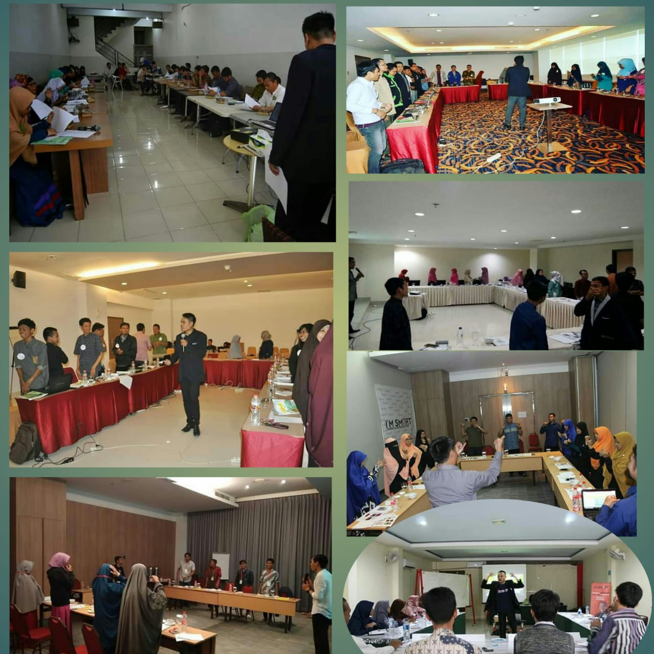 WORKSHOP SEHARI PUBLIC SPEAKING