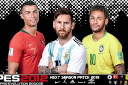 Free Download Patch for Pro Evolution Soccer 2012 Latest Season Update