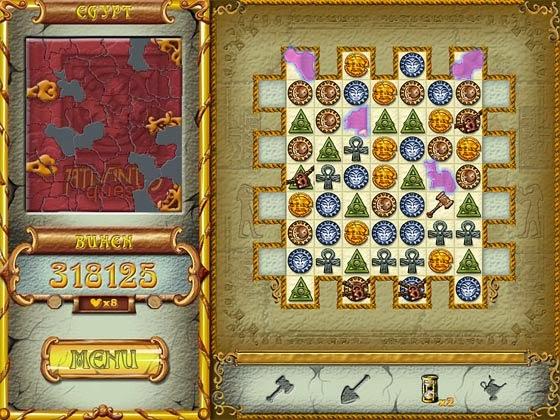 Atlantis Quest Free Game