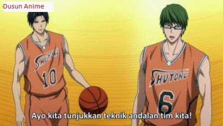 Download Kuroko No Basket Sesason 3 Subtitle Indonesia 3gp MP4