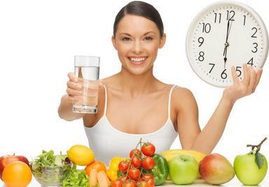 Tips Tentang Diet yang Sehat Dan Alami