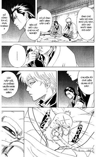 Gintama Chap 184 page 15 - Truyentranhaz.net