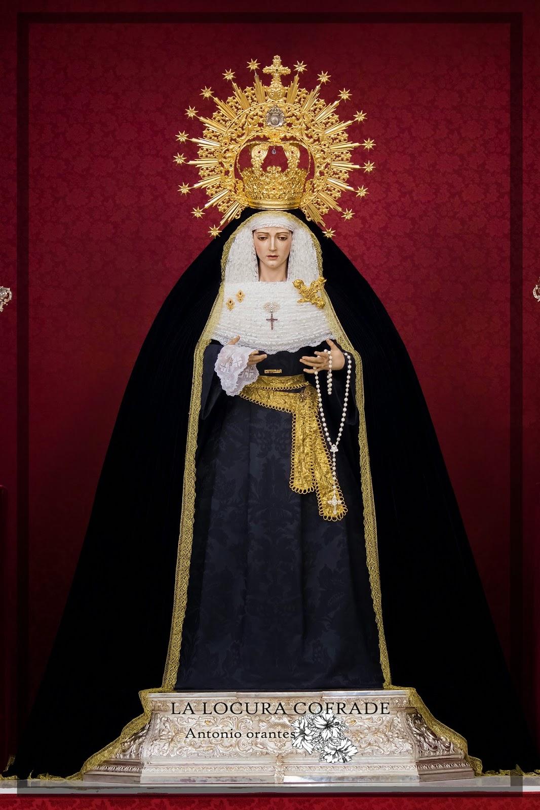 Virgen De La Estrella De Granada Difuntos 2014