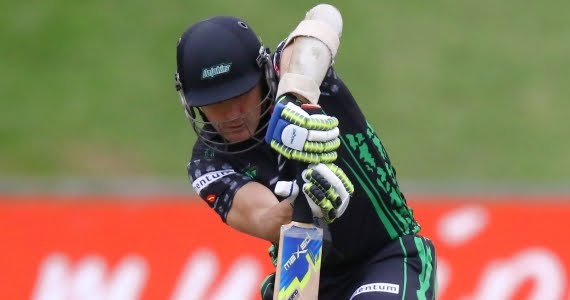 Morne van Wyk (Credit: Anesh Debiky) - Hollywoodbets Dolphins - Cricket