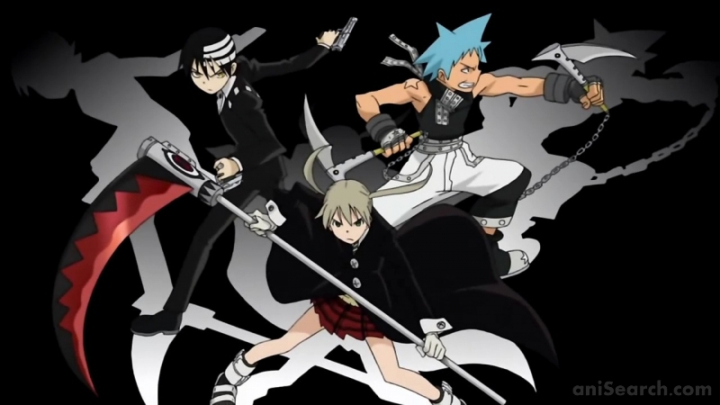 anime mirip black clover