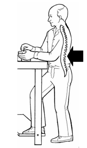 Chitra Physiotherapy clinic: TO PREVENT POSTURAL PAIN