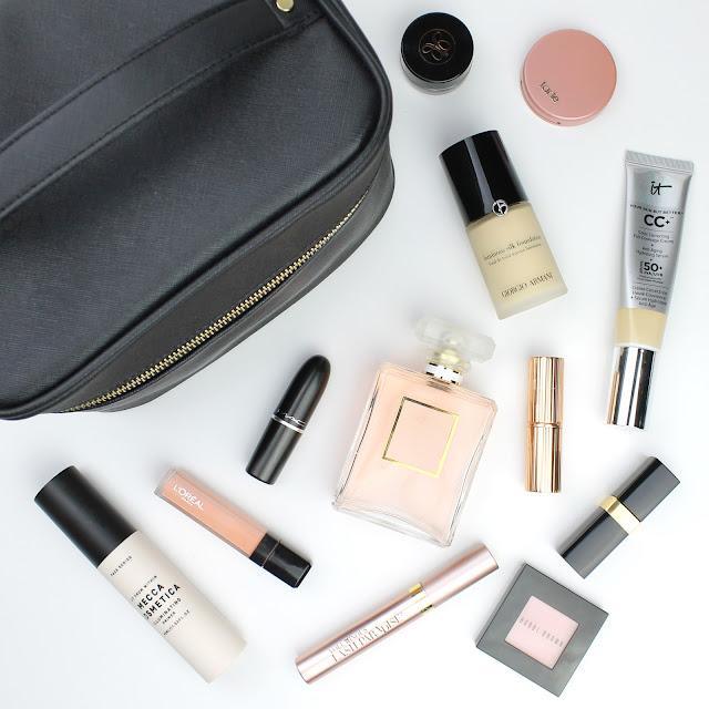 My Makeup Travel Bag Witchery Anita Cosmetic Bag review
