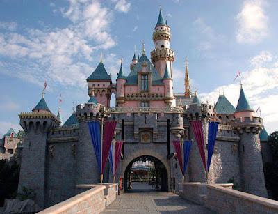 WOW Disneyland akan dibina di Ipoh,Perak