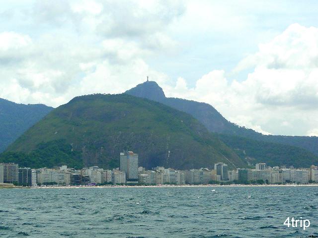 PASSEIO DE BARCO RIO DE JANEIRO