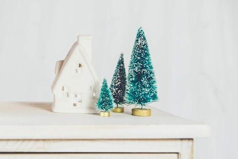 BREVARIOS La navidad se vende | Yaazkal Ruiz