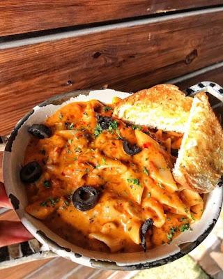 Peri Peri Penne Pasta by Wood Box Cafe, Hudson Lane, Gtb Nagar