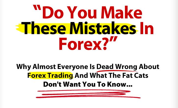 Instant forex profits