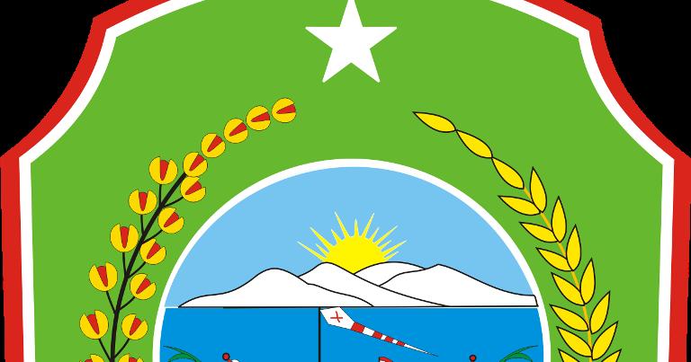 Logo Kabupaten Kota Logo Kabupaten Halmahera Timur Maluku Utara