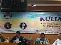 UIN Jakarta Bakal Jadi Perguruan Tinggi Negeri Badan Hukum