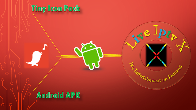 Tiny Icon Pack APK