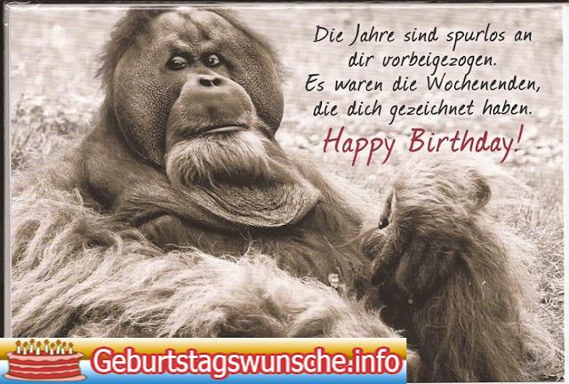 Geburtstagswünsche witzig