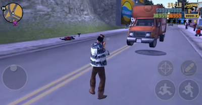 GTA 3 Lite Mod Bahasa Indonesia by iLham_51 Hanya 60MB