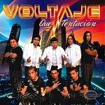 Voltaje -  QUÉ TENTACIÓN 2010 Disco Completo