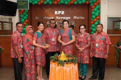 Lowongan PT. BPR Terabina Seraya Mulia Pekanbaru Oktober 2018
