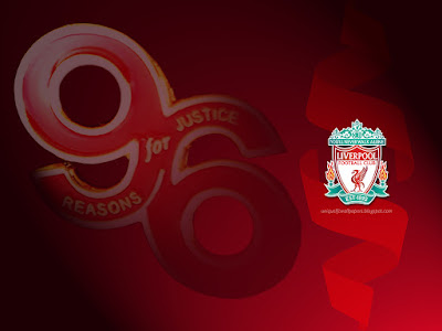 Hillsborough 96 Commemorative Wallpaper for Desktop