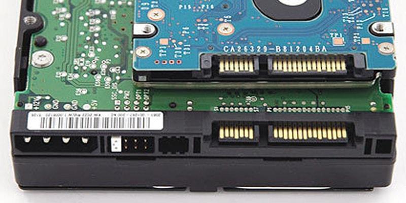 Pengertian dan Perbedaan Hard Disk IDE, ATA dan SATA