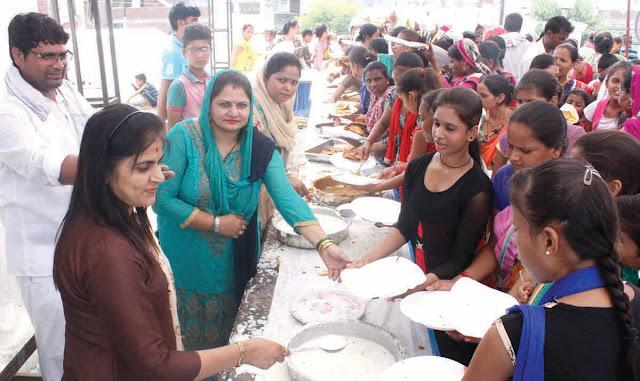 ward-no-24-somlata-bhadana-tigaon-faridabad