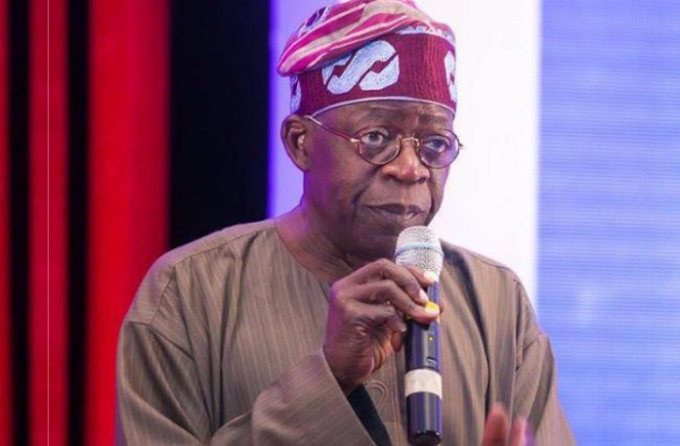 Tinubu Told Us Why Nigeria is in sad state  Open And Read