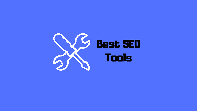 The Best SEO Tools In The Market