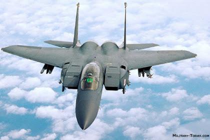 Sepuluh Pesawat Serang Terbaik Di Dunia Ketika Ini