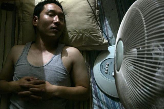 Tak Bisa Tidur Tanpa Kipas Angin? Fakta-fakta Ini akan Membuat Anda Menyesal