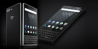 بلاك بيري BlackBerry Key2