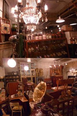 70B antiques