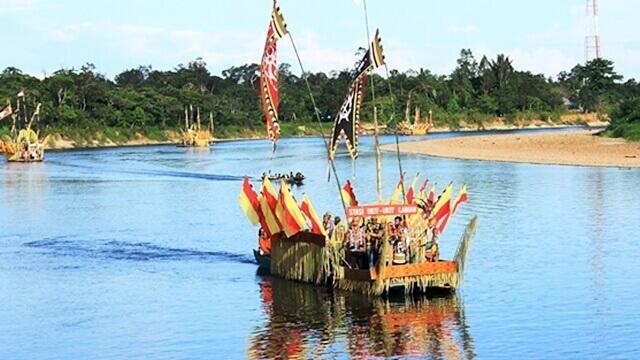 perahu tambe