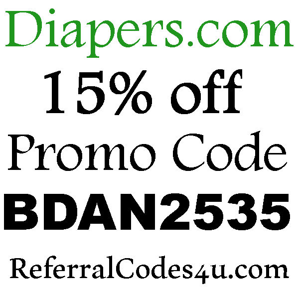 Pampers coupons 2019