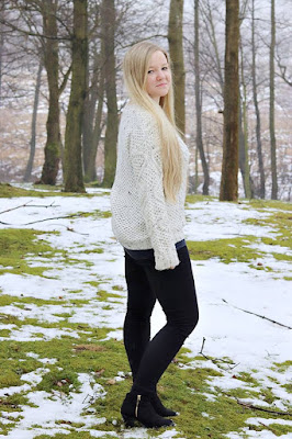 Od blogerki do autorki || Wywiad z Darią Skibą