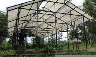 Pengelolaan Hortipark Diserahkan ke Pemkab Loteng