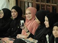 Setelah Bersabar Menanti 11 Tahun, Siti Nurhaliza Bersyukur Allah Karuniakan Kehamilan Anak Pertama
