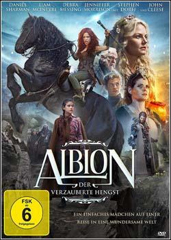 24 - Albion: O Garanhão Encantado - Legendado