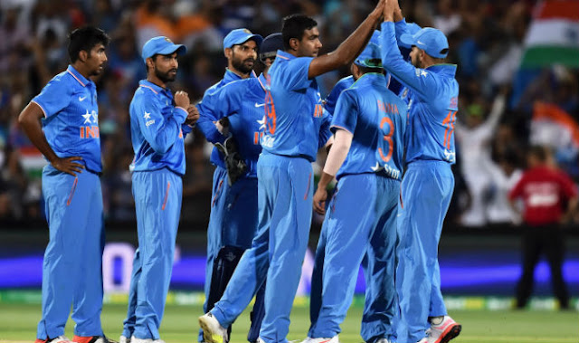 Ravichandran Ashwin stars in India's comprehensive 9-wicket win against Sri Lanka in 3rd T20I, win series 2-1