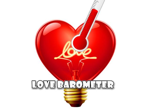 Love Barometer