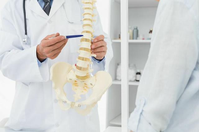 Spine Surgeon in Noida