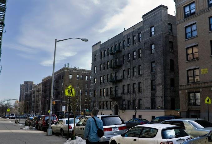 Una cuadra del Alto Manhattan es segunda en mayor cantidad de robos de carros en Nueva York