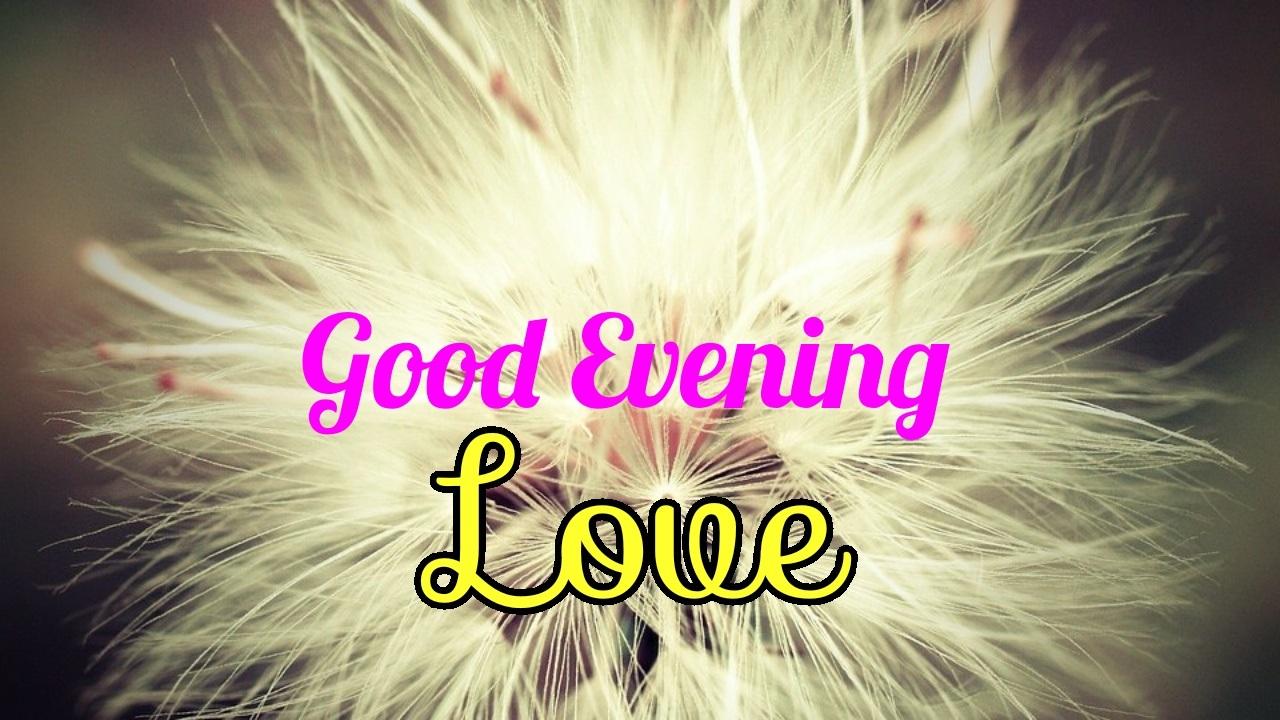 very romantic hd good evening wallpaper free download