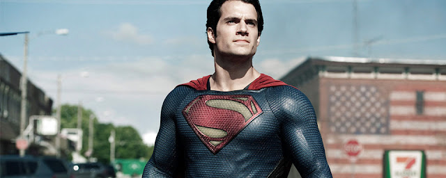 Henry Cavill Is Done Playing Superman