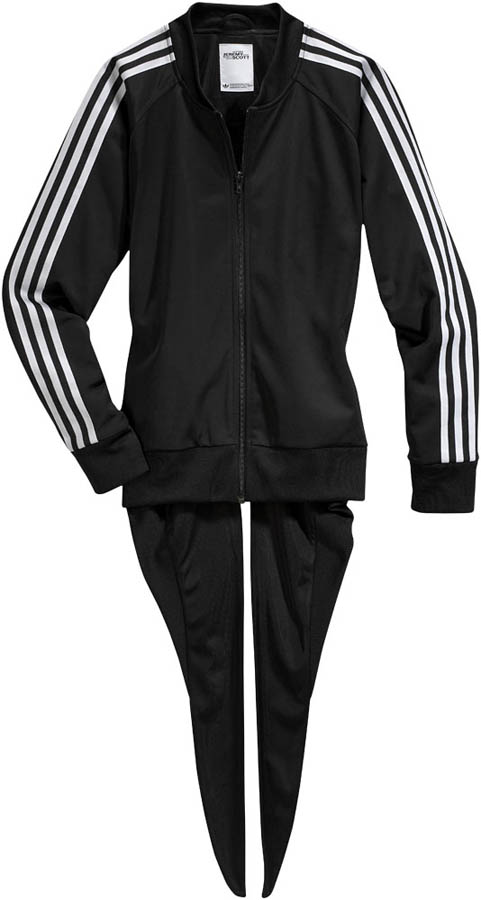 adidas Originals x Jeremy Scott 2012 Spring Summer Collection for February  Release!  49179c165