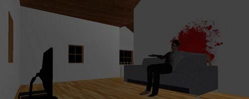 game hantu horror menyeramkan di hp android