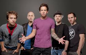 Simple Plan lança clipe de Singing In The Rain