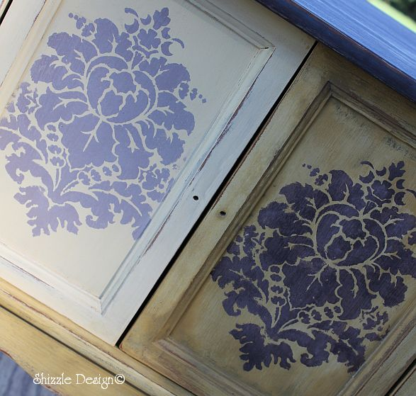 Shizzle design paint stencil glass doors for Paint you can use on glass