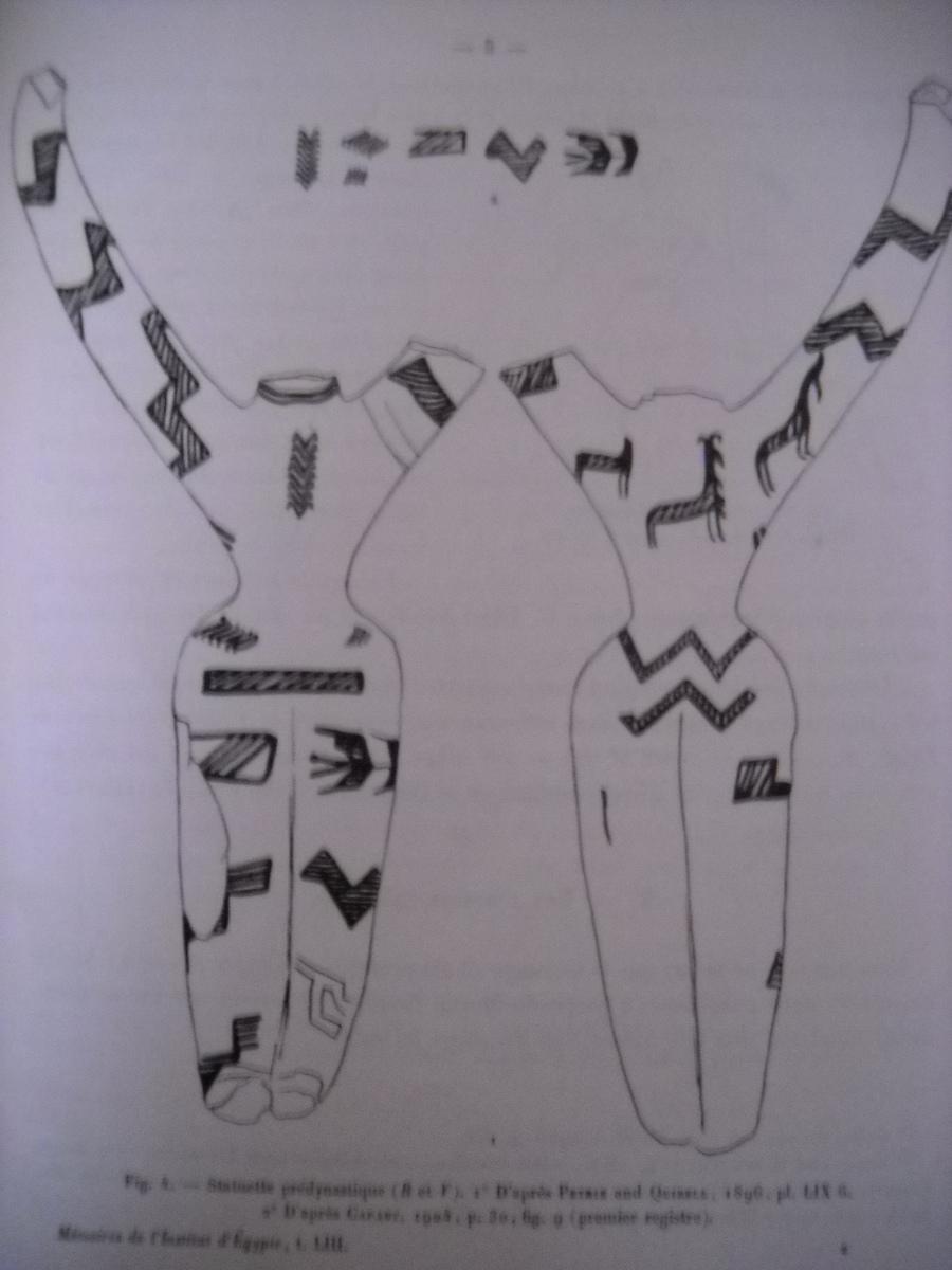 Sylvie Barbaroux Blog Egypte Ancienne Antique Voyage Art Culture